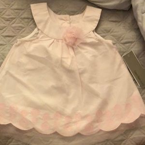 Calvin Klein baby dress